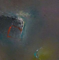 Oil on Canvas by Iaysha Salih