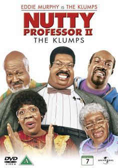 Pähkähullu professori 2 DVD