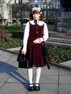 Visual Kei, Kawaii Fashion, Lolita Fashion, Grunge, Harajuku Girls, Japanese Street Fashion, Lolita Dress, Gothic Lolita, Alternative Fashion