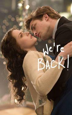 rpatz-kstew-breaking-dawn ~ We're Back! Together... :(