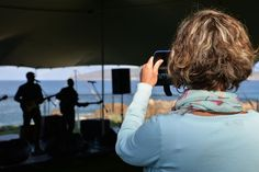Plett showed off spectacular weather during the Indigo Bay Seafood & Music Festival at the Beacon Island Hotel. Seafood, Events, Island, Music, Shopping, Art, Happenings, Block Island, Art Background