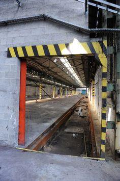Ancienne usine Cuivre et Zinc, Chênée, Liège