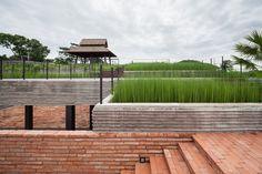 Gallery of ASA Lanna Center / Somdoon Architects - 7