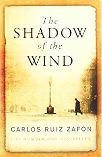 The shadow of the wind / Carlos Ruiz Zafón ; translated by Lucia Graves