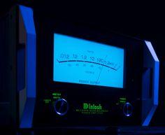 McIntosh MC1.25KW Quad Balanced Power Amplifier: single-chassis monoblock amp - The Audiophile Man