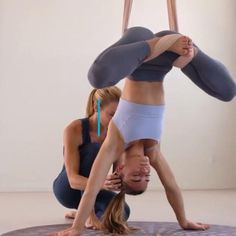Take aerial yoga online, we offer individual classes or you can sign up for monthly membership and get unlimited classes. #aerialyoga  #airealyoga #onlineyoga #onlineaerialyoga
