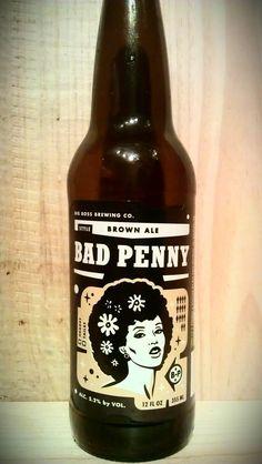 Big Boss Bad Penny