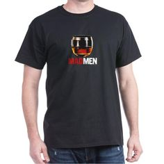 Mad Men Stiff One T-Shirt