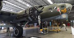 Boeing B-17 Flying Fortress | Classic Warbirds
