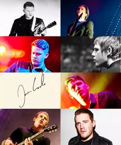 Jamie Cook || Arctic Monkeys