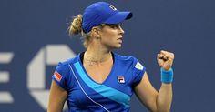 Kim Clijsters, my favorite tennis player!