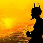 The Devil's Temptations - A Poem By Mario Fontenla