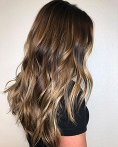 Dirty Blonde Hair Color Chart Inspirational Best Hair Color Ideas 2017 2018 Dark… Dirty Blonde Hair Color Chart Inspirational Best Hair Color Ideas 2017 2018 Dark Blonde Highlights - Station Of Colored Hairs Brown Hair With Highlights And Lowlights, Brown Hair Balayage, Brown Blonde Hair, Blonde Balayage, Dark Blonde, Color Highlights, Brunette Highlights, Wavy Hair, Chunky Highlights
