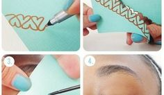 FL | Different Way to Line Your Eyes