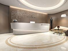 Lüks Otel Lobi Dizaynları, Clinic Interior Design, Lobby Interior, Clinic Design, Luxury Interior Design, Healthcare Design, Reception Counter Design, Office Reception Design, Hotel Lobby Design, Lounge Design