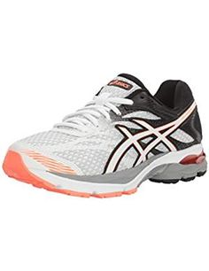 new products 361ec 45b66 ASICS Womens Gel Flux Running White. -- Continue to the product at the  image link. (This is an affiliate link) Athletic