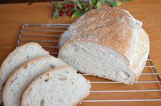 Bezlepkový chléb Integrale Bread, Food, Meal, Brot, Eten, Breads, Meals, Bakeries