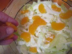 Eisbergsalat mit Mandarinen, ein beliebtes Rezept aus der Kategorie Früchte. Bewertungen: 24. Durchschnitt: Ø 4,3.