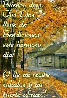 Good Morning In Spanish, Good Morning Funny, Good Morning Friends, Good Morning Good Night, Night Messages, Good Morning Messages, Morning Prayers, Beautiful Morning Quotes, Good Morning Quotes