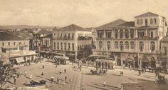 Sahat Al Borj [1910]