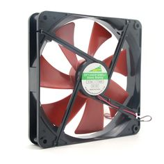 Cheap fan control, Buy Quality computer cpu fan directly from China computer fan ac Suppliers: Size: 140mm×140mm×25mmconnector:4DRated Voltage: DC 12VRated Current: 0.16Amp Rated Speed: 1150&plusmn