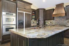 Vista Hills Home and Kitchen Design .. Coastal Home Design .. www.coastalhomedesignstudio.com
