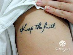 manten la fe