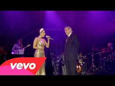 ▶ Tony Bennett, Lady Gaga - But Beautiful (Live From Brussels) - YouTube