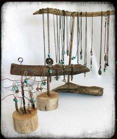 33 Interior Decorating Ideas Bringing Natural Materials and Handmade Design into Homes 20