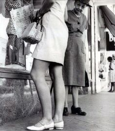 Montgomery, Alabama, 1968. This made me smile. Check out the look on her face and what she is looking at