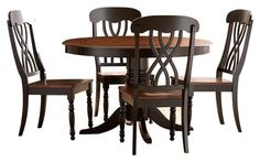 5-Piece Beckwith Dining Set