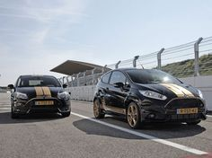 Ford Fiesta ST-H & Ford Focus ST-H