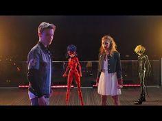 "Lou & Lenni-Kim | ""Miraculous"" (Clip officiel) - YouTube"