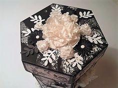 black and white box 4