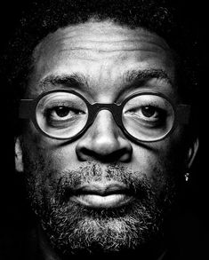 "talent-only: "" Spike Lee """