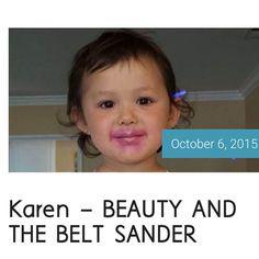 Karen – BEAUTY AND T