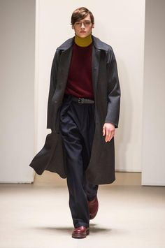 Jil Sander Autumn (Fall) / Winter 2015 men's