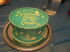 Baby Shower Cakes Yakima Wa ~ Frost me sweet bistro bakery oh baby love you to the moon