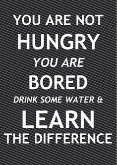 I need to put this on my fridge! Fitness inspiration