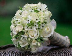 bouquet wedding ornitogalum - Pesquisa Google