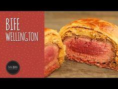 BIFE WELLINGTON - YouTube