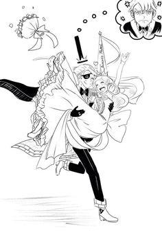 Princess Mabel