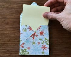 One thing we can never have enough of around our house is sticky notes. I love to give these little guys as gifts for teachers, co-workers, or the mail carrier since sticky notes always seem to be…