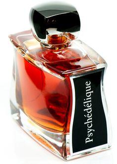*Psychedelique perfume - JOVOY Paris