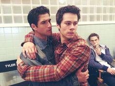 A little #obrosey + lil Dyl to brighten your day XOXO