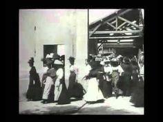 #278 ❘ Sortie d'usine ❘ 1895 ❘ les frères Lumière