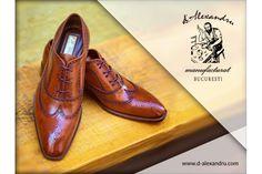 Pantofi oxford pictati manual 15174 MARO Men Dress, Dress Shoes, Oxford Shoes, Lace Up, Fashion, Formal Shoes, Oxford Shoe, Moda, La Mode