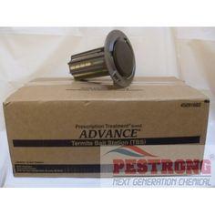 Advance Termite Bait System (TBS) - box (10 Stations)