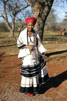 39 Best Imibhaco Xhosa Traditional Dress Images African Fashion