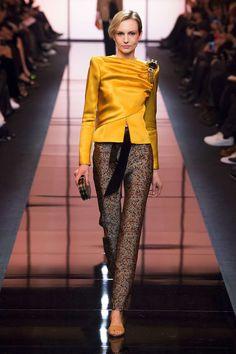 Armani Priv�, Printemps/Et� 2017, Paris, Haute Couture